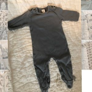 Other - Kate Quinn Organics Footed One Piece
